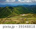 山 大源太山 風景の写真 39348818