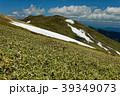 仙ノ倉山 山 稜線の写真 39349073