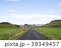 風景 青空 道路の写真 39349457