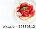 いちご お菓子 イチゴの写真 39350312