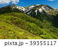 山 大源太山 風景の写真 39355117