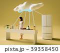 IoTとキッチン 39358450