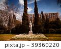 Parc de la Ciutadella - Statue 39360220