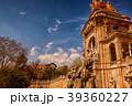 Parc de la Ciutadella - The Quadriga sculpture 39360227