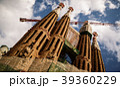 La Sagrada Familia - Daytime shot 39360229