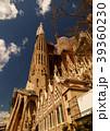 La Sagrada Familia - Ultra wide angle 39360230