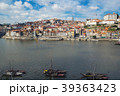Old town of Porto and the Douro River, Portugal 39363423