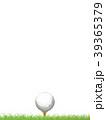 ゴルフボール 39365379