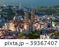 サンタプリスカ教会 タスコ メキシコ 39367407