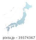 地図 日本 マップのイラスト 39374367