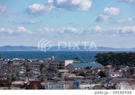 海の見える街 39380498