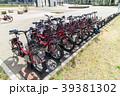 レンタル自転車 コミュニティサイクル 39381302