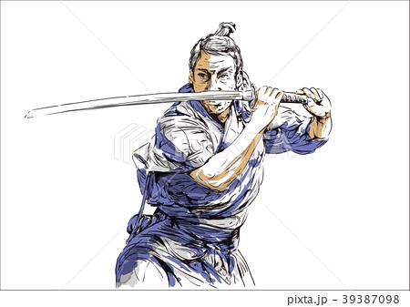 剣士 39387098