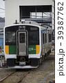 乗り物 列車 久留里線の写真 39387762