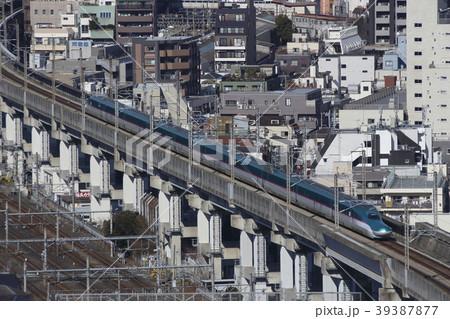 東北新幹線E5系+E6系 39387877