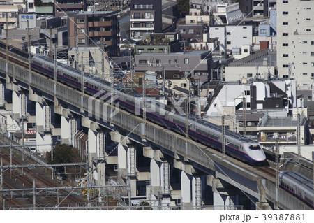 東北・上越新幹線E2系 39387881
