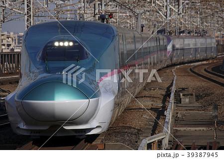 東北新幹線E5系+E6系 39387945