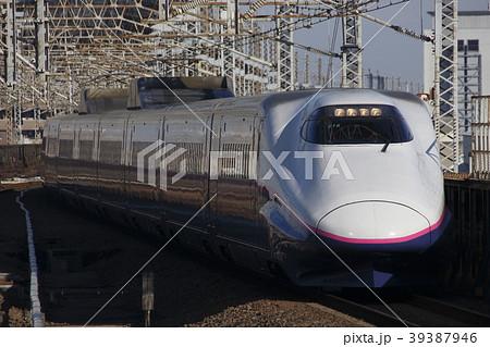 上越新幹線E2系0番台 39387946