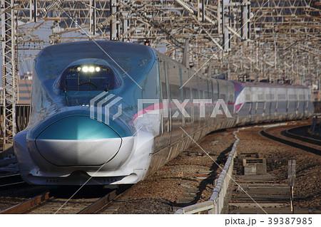 東北新幹線E5系+E6系 39387985