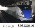 新幹線 北陸新幹線 e7系の写真 39388019