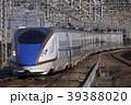 新幹線 北陸新幹線 e7系の写真 39388020