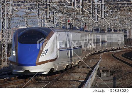 北陸新幹線E7系 39388020