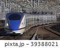 新幹線 北陸新幹線 e7系の写真 39388021