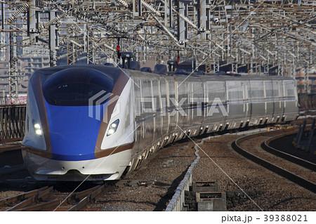 北陸新幹線E7系 39388021