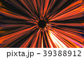 Abstract background with black hole. 3d rendering 39388912