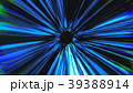 Abstract background with black hole. 3d rendering 39388914