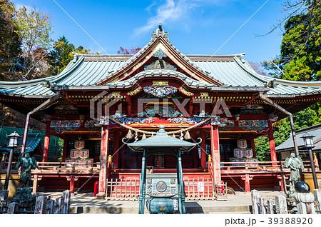 高尾山薬王院 本社(東京都八王子市) ※2017年11月撮影 39388920