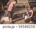 子 子供 GOLFの写真 39389256