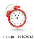 時間 鈴 鐘のイラスト 39402048
