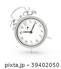 時間 鈴 鐘のイラスト 39402050