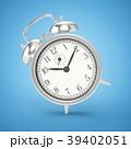 時間 鈴 鐘のイラスト 39402051