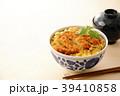 カツ丼 39410858