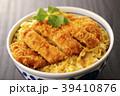 カツ丼 39410876