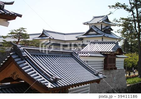 金沢城 菱櫓 39411186