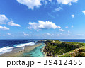 沖縄県 宮古島 東平安名岬 39412455