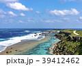 沖縄県 宮古島 東平安名岬 39412462