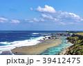 沖縄県 宮古島 東平安名岬 39412475