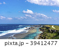 沖縄県 宮古島 東平安名岬 39412477