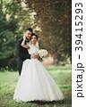 ウェディング ウエディング 結婚の写真 39415293