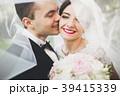 ウェディング ウエディング 結婚の写真 39415339