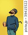 泥棒 強盗 強盗犯のイラスト 39415522