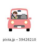 運転 車 ベクターのイラスト 39426210