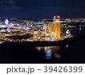 沖縄 北谷町美浜の夜景 39426399
