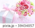 母の日 カーネーション プレゼントの写真 39434057