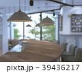 インテリアイメージ カフェ 39436217