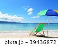 海 ビーチ 夏の写真 39436872